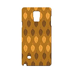 BLUEDIO Designer Printed Back case cover for Samsung Galaxy Note 4 - G7976