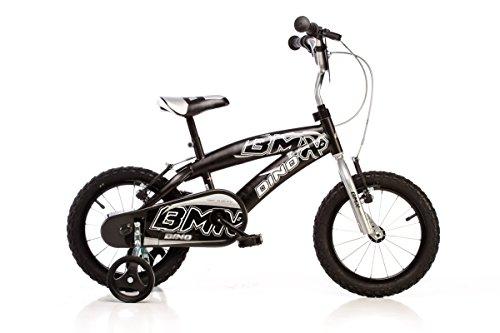 14-Zoll-BMX-145-XC-Kinderfahrrad-Kinderrad-Fahrrad