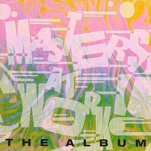 Masters At Work - The Album - Zortam Music
