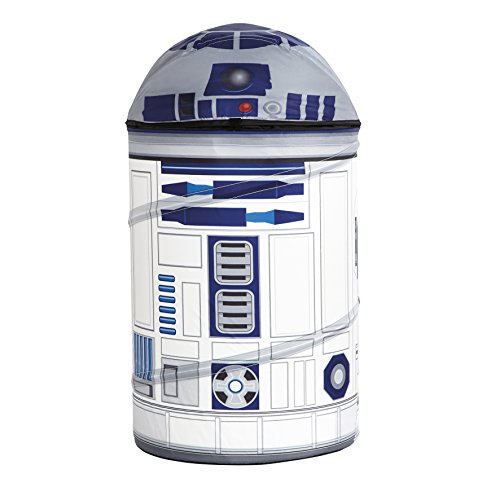 Star Wars R2D2 Pop Up Storage Bin - 1