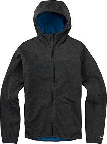 Burton PS Chill Shell Jacket True Black bestellen