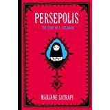Persepolis: The Story of a Childhood ~ Marjane Satrapi
