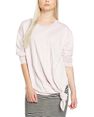 Cheap Monday Sweatshirt Stretch hellrosa S