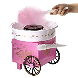 Product Image Carnival-Style Cotton Candy Maker
