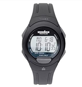 Sportsman Excellent Timex Men's Ironman 10 Lap Digital Display Watch