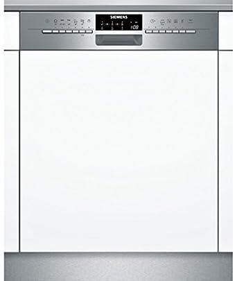 Siemens SN56N597EU Lave-vaisselle 42 dB A++ Blanc