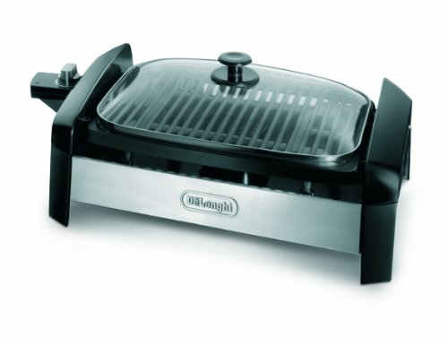 Delonghi Indoor Electric Grill ~ Indoor smokeless grill great price delonghi bg for