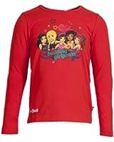 LEGO Wear Sweatshirt  Col ras du cou Manches longues Fille