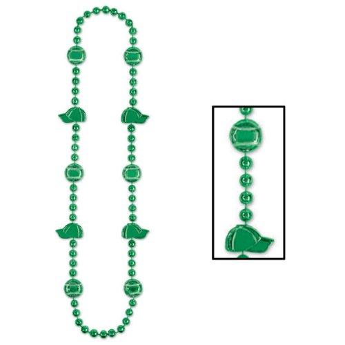 Baseball Beads (288 Pack)