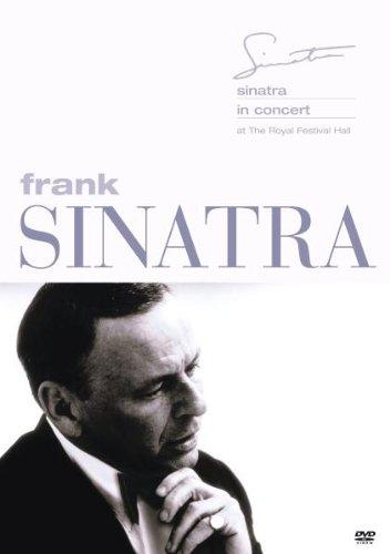 Frank Sinatra : Royal Festival Hall (1971)