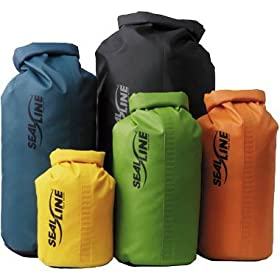SealLine Baja 55 Dry Bag