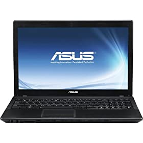 Asus X54C-HB01 15.6 Intel B820 4g 320gb On Amazon