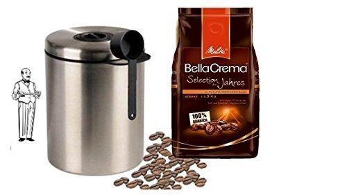 melitta-bella-crema-selection-100-arabica-ganze-bohne-1-kg-paket-edelstahldose-fur-1-kg-kaffeebohnen