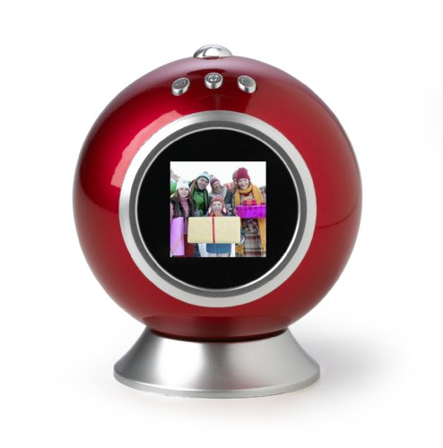 Digital Photo Ornaments For Christmas | Wonderful Gifts ...