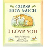 (Guess How Much I Love You) By Sam McBratney (Author) Paperback on (Nov , 2007) Sam McBratney