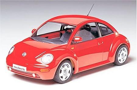 Tamiya - 24200 - Maquette - Volkswagen New Beetle - Echelle 1:24