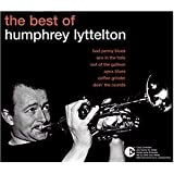 The Best of Humphrey Lyttleton [3CD Box Set]by Humphrey Lyttelton