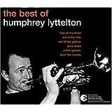 The Best of Humphrey Lyttleton [3CD Box Set]by Humphrey Lyttelton