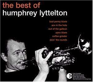 The Best of Humphrey Lyttleton [3CD Box Set]