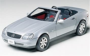 Tamiya - 24189 - Maquette - Mercedes Benz SLK - Echelle 1:24