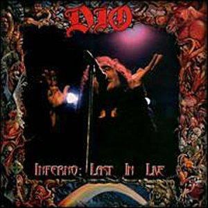 Dio - Inferno Last In Live - Zortam Music