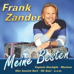 Frank Zander - Riesenhits Fuer Heisse Feste - Vol. 3 - Zortam Music