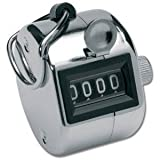 LUPO Hand Tally Counter
