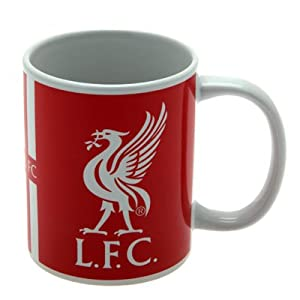 Liverpool F.C. Mug from Absolute Footy
