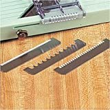 BN1 Slicer Replacement Blades, Set of 3