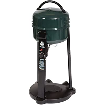 Amazon Com Char Broil Patio Caddie Gas Grill