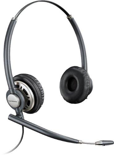 Plantronics-HW301N-Apla-na-Binaural-Headset