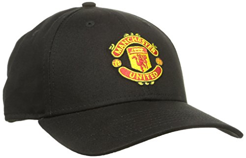 New Era New Era 9forty Manchester United Cap-Berretto da baseball Uomo    Nero (Team) Talla unica