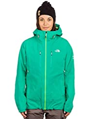 Snow Jacket Women The North Face Kichatna Jacket