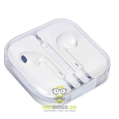 Original Apple EarPods In-Ear