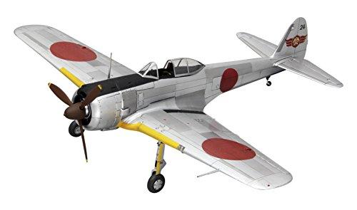 1/48航空機(リニューアル) FB17 一式戦闘機 隼二型 前期型/後期型