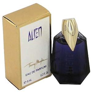 Alien by Thierry Mugler Mini EDP 6 ml for Women