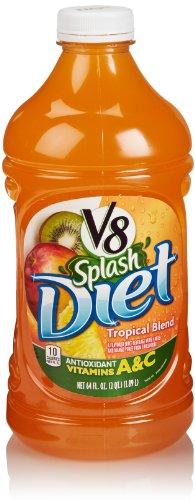 Vitamin E Juice