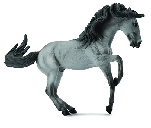 CollectA Lusitano Stallion, Grey