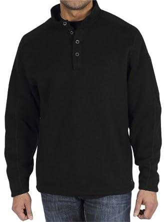 ExOfficio Men's Alpental Pullover男人套头毛衣 卡其色 $42
