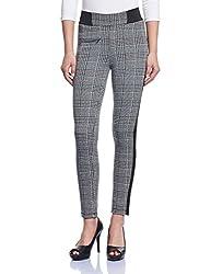 Madame Women's Pants (M1429636_Black_X-Large)