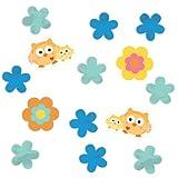 Creative Converting Baby Shower Happi Tree Confetti