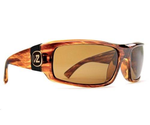 Von Zipper Kickstand - Tortoise/Bronze : Von Zipper Sunglasses