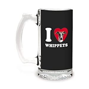 I Heart Whippets Facebook GS09141 I Heart Whippets
