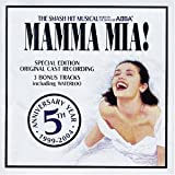 Mamma Mia - Original London Cast (5th Anniversary Edition)