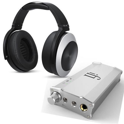 Titanium Magnetic Planar Headphones