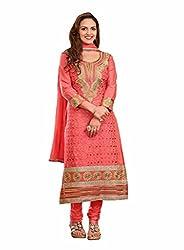 Fabnil New Stylish Design Dress Material