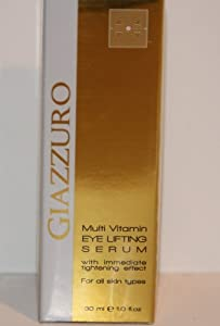 Giazzuro Multi Vitamin Eye Lifting Serum