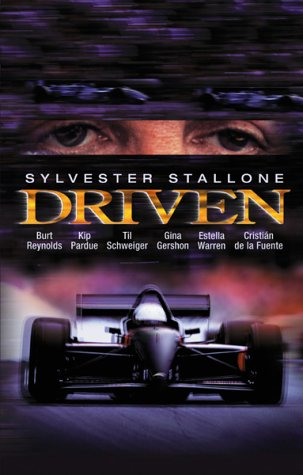 Driven [VHS]