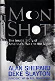 Moon Shot: The Inside Story of America's Race to the Moon (1878685546) by Alan Shepard