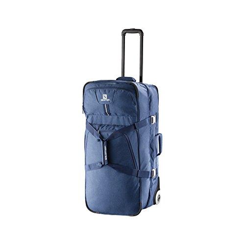 Salomon - Borsa Da Viaggio Container 100, Blu, 100 L